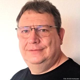 Ulrich Bäck