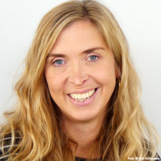 Denise Janine Zeuke