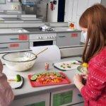 IGS Horhausen startet kreativ in die Ferien